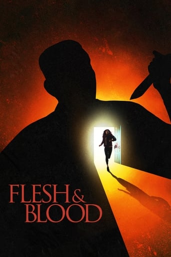 Poster of Flesh & Blood