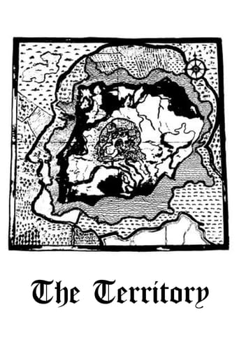 Poster of The Territory