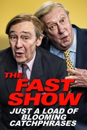 Poster of The Fast Show: Just a Load of Blooming Catchphrases