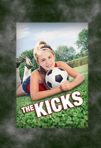 Poster of The Kicks
