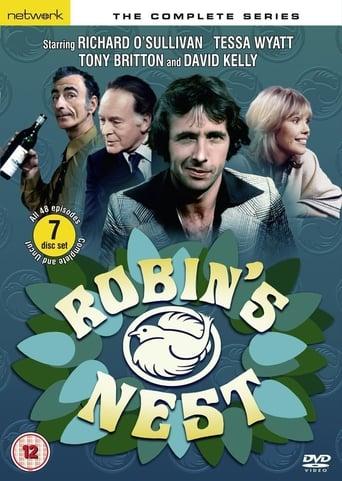 Poster of Robin's Nest