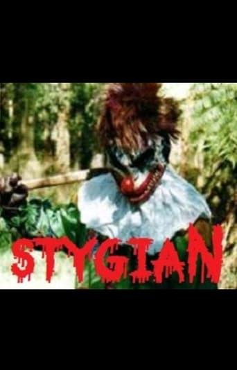 Poster of Stygian
