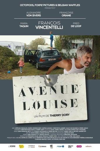 Avenue Louise