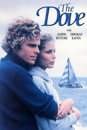 Poster of The Dove