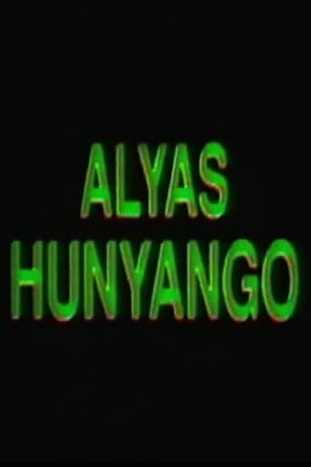 Alyas Hunyango