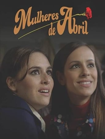 Poster of Mulheres de Abril