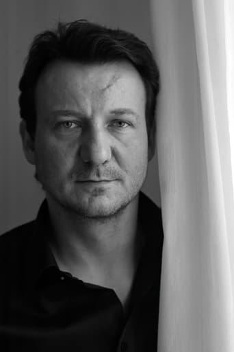 Image of Robert Więckiewicz