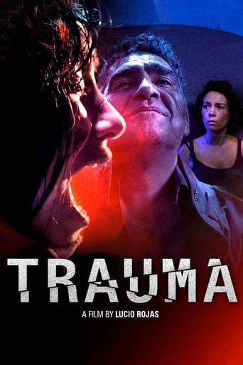 Poster of Trauma