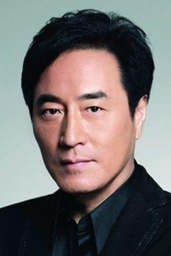 Image of Yang Lixin
