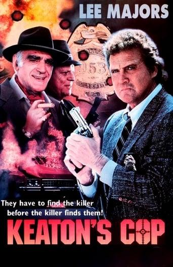 Poster of Keaton's Cop