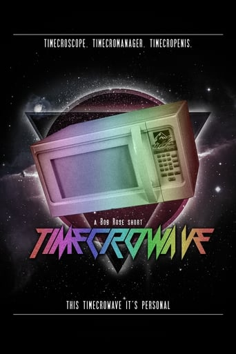 Poster of Timecrowave