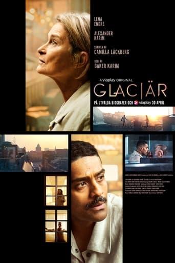 Poster of Glacier
