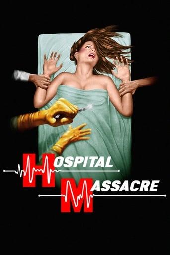 Poster of Hospital Massacre