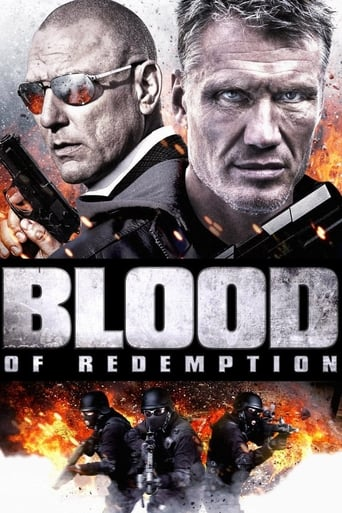 Poster of Blood of Redemption