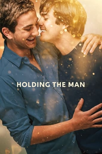 Poster of Holding the Man