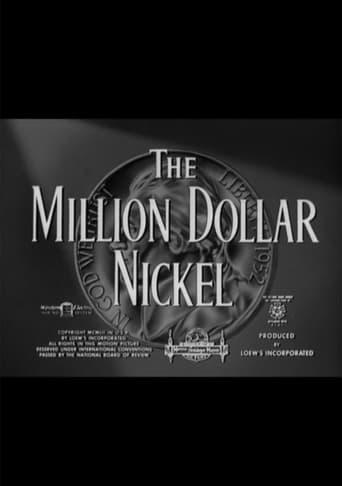 Poster of The Million Dollar Nickel