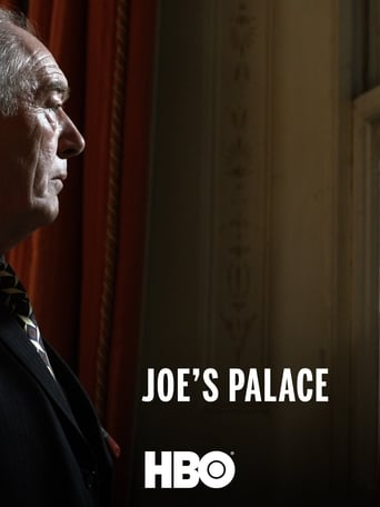 Poster of Joe's Palace