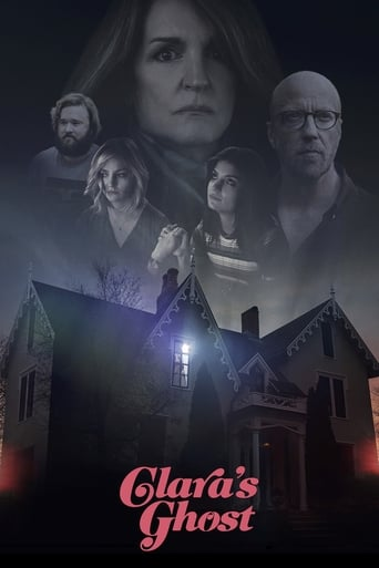 Poster of Clara's Ghost