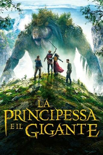 Poster of La principessa e il gigante