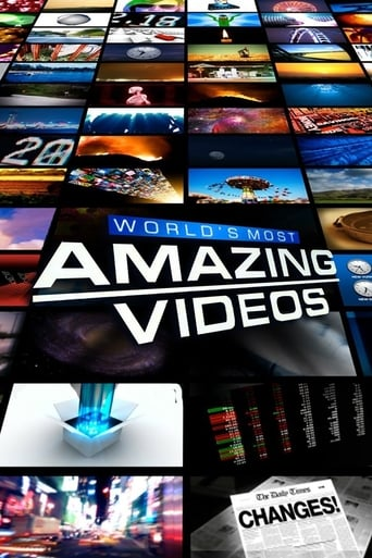 Poster of World's Most Amazing Videos