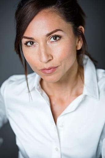 Image of Nicole Barré
