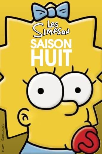 Saison 8 (1996)
