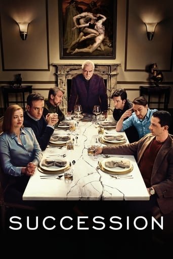 Poster of Succession