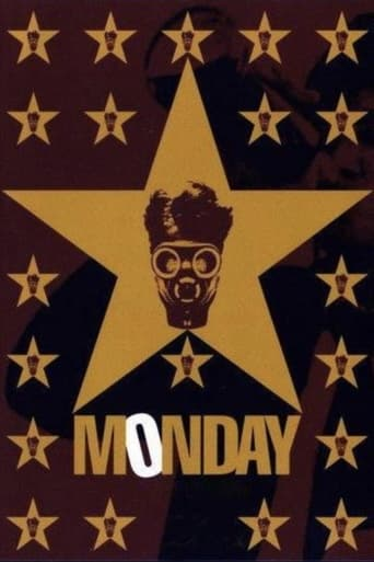 Poster of Monday