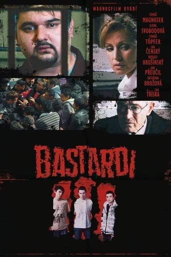Poster of Bastardi III