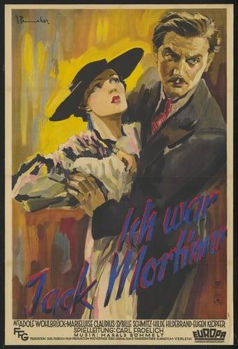 Poster of I Was Jack Mortimer