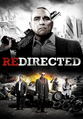 Poster of Redirected