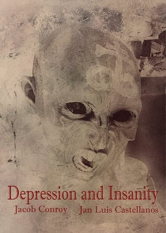 Poster of Depression and Insanity