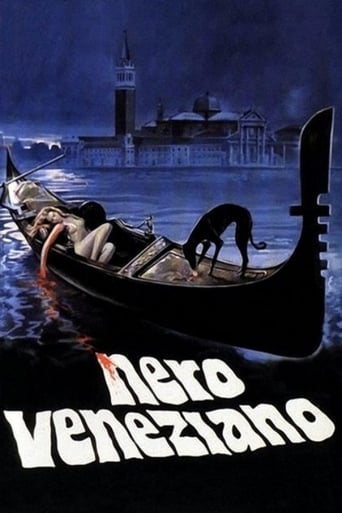 Poster of Damned in Venice