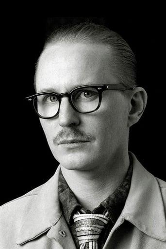 Johan Widerberg