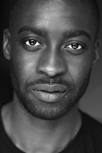 Image of Emmanuel Ighodaro