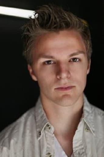 Tristan Peach