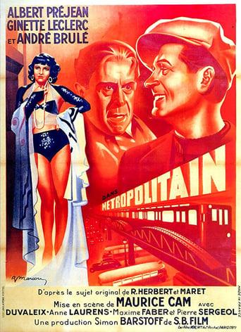 Poster of Métropolitain