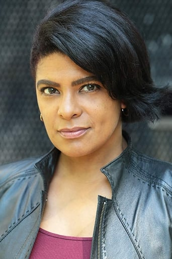 Image of Tammi Cubilette