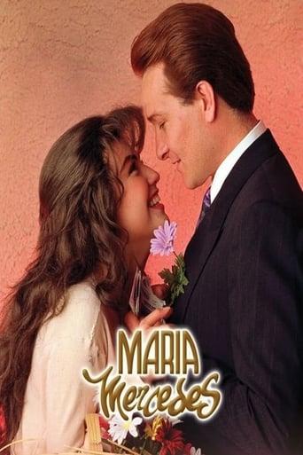 Poster of María Mercedes