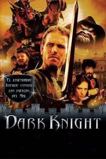 Poster of Dark Knight