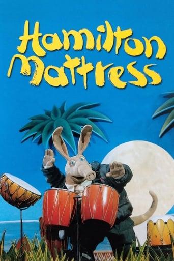 Poster of Hamilton Mattress