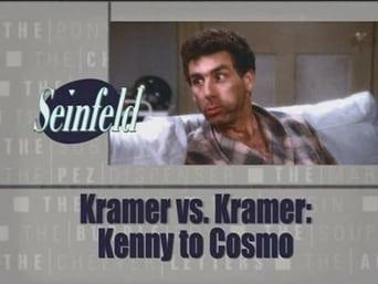 Kramer vs. Kramer: Kenny to Cosmo poster