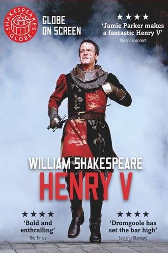 Poster of Shakespeare's Globe: Henry V