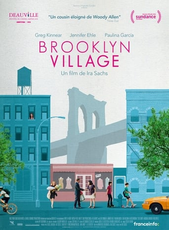 Poster of Brooklyn Village