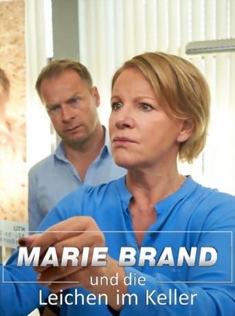 Poster of Marie Brand und die Leichen im Keller
