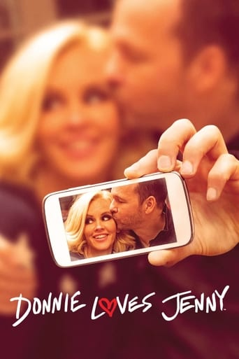 Poster of Donnie Loves Jenny