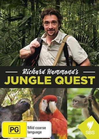 Poster of Richard Hammond's Jungle Quest