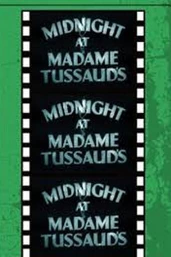 Midnight at Madame Tussaud's