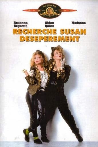Cercasi Susan disperatamente