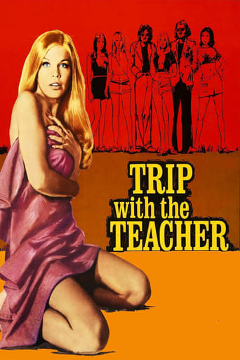 Poster of Trip with the Teacher